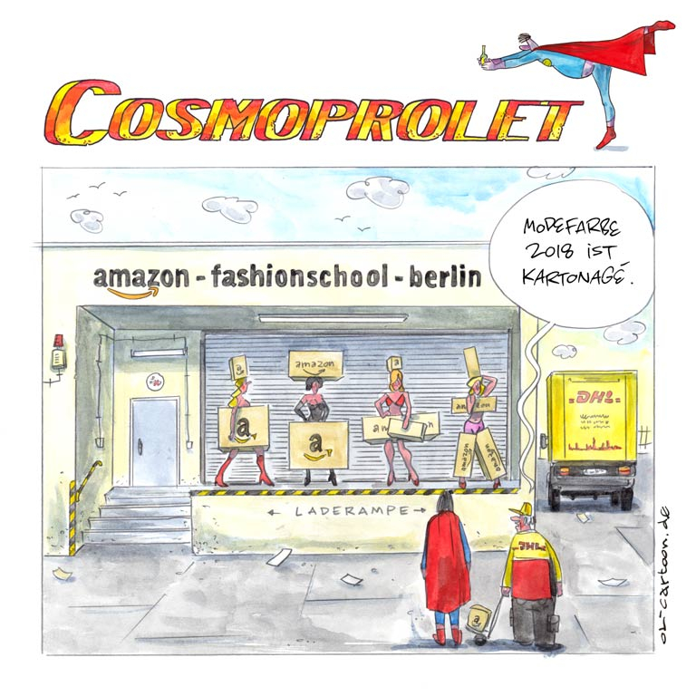Cosmoprolet - amazon-fashionschool-berlin