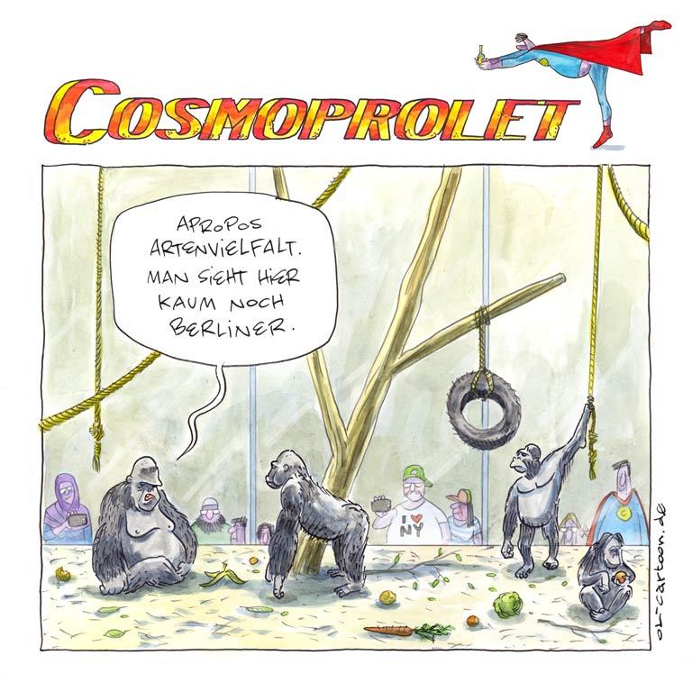 Cartoons | OL Cartoon