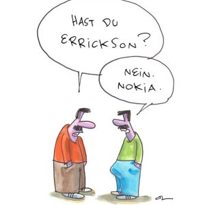 Errickson