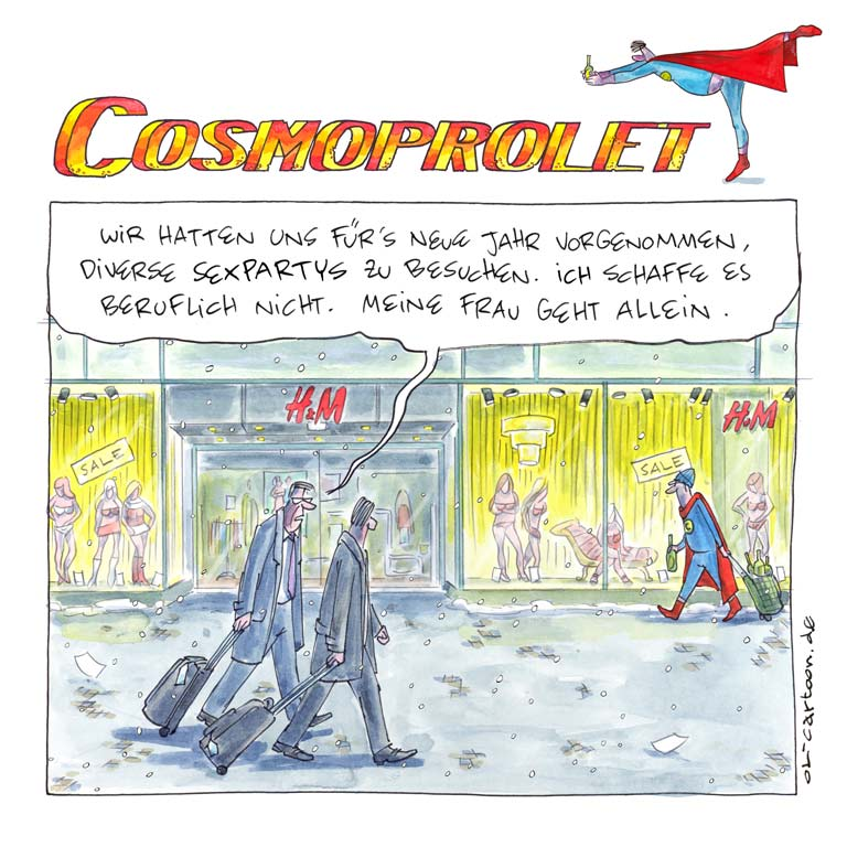 Cosmoprolet272