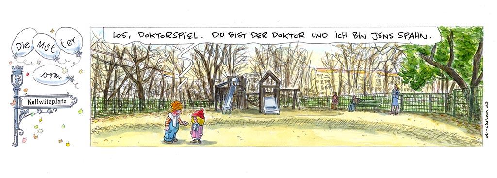 Doktorspiele