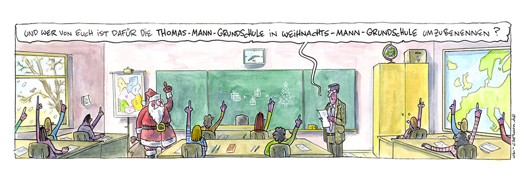 Thomas-Mann-Grundschule