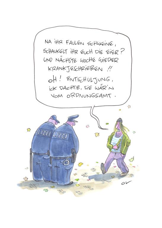 faule-schweine